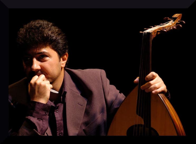 Duo Strings of Soul